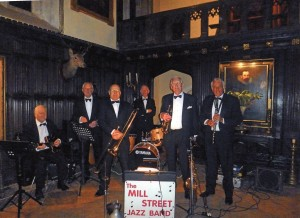 Mill Street Jazz Band